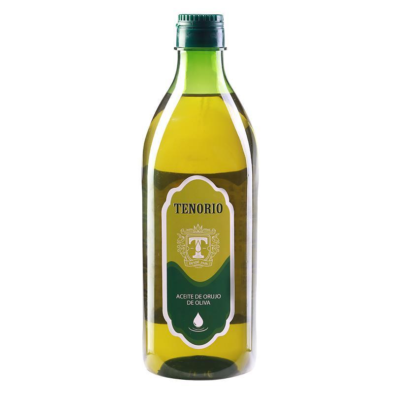 特诺娜纯正橄榄油1L装